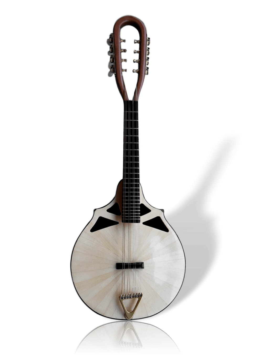 Richard Morgan Mandolin