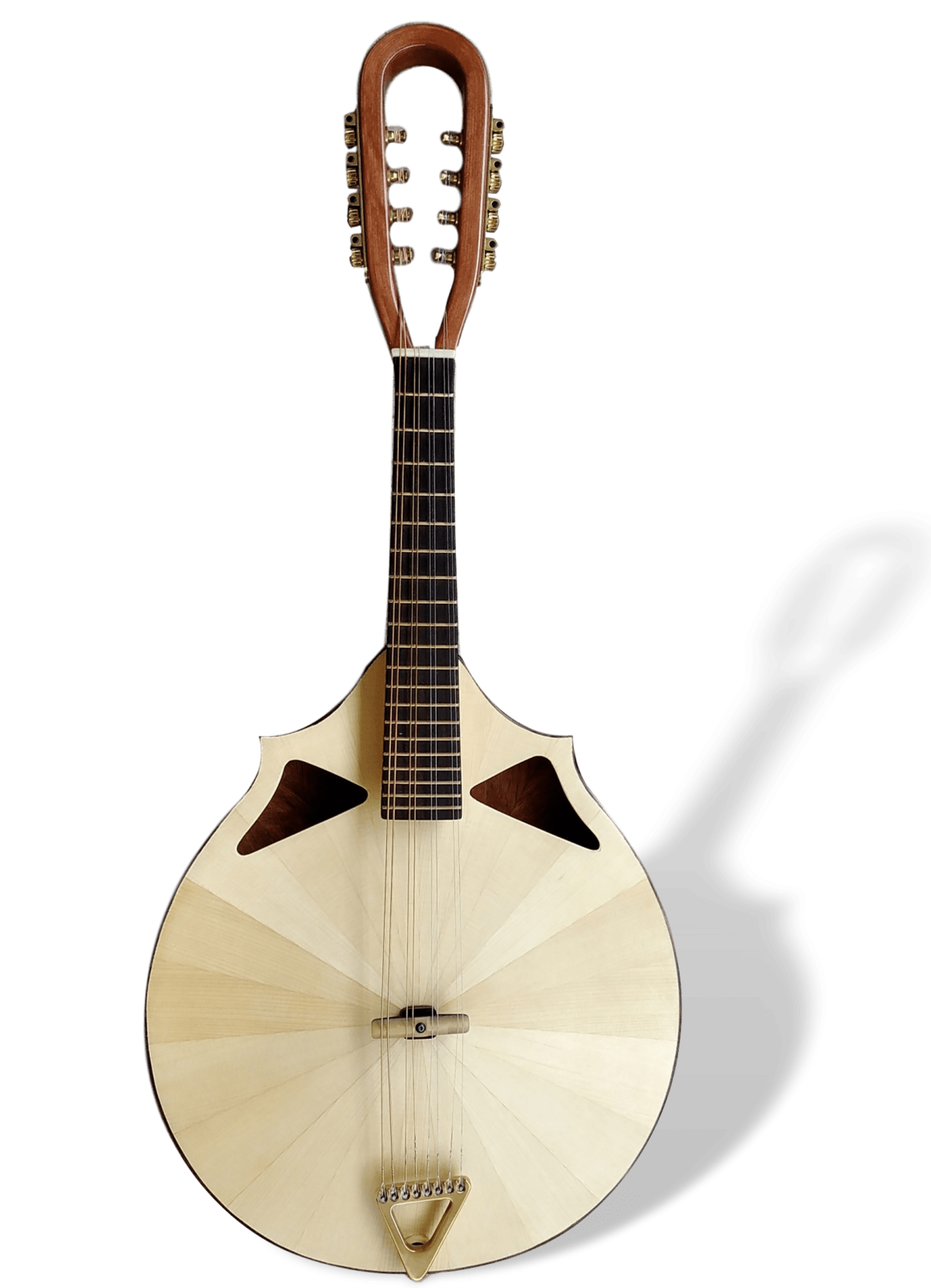 Richard Morgan Mandolin RM-M3 Front
